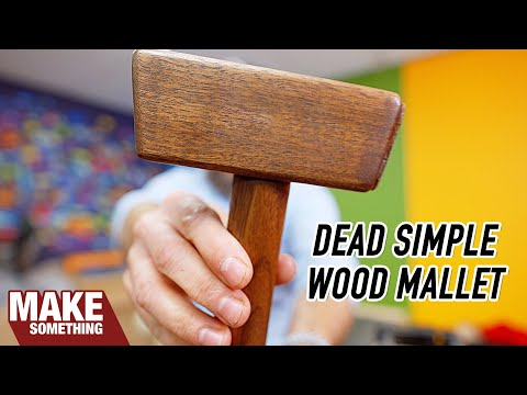 how-to-make-a-simple-wood-mallet.-easy-woodworking-project.