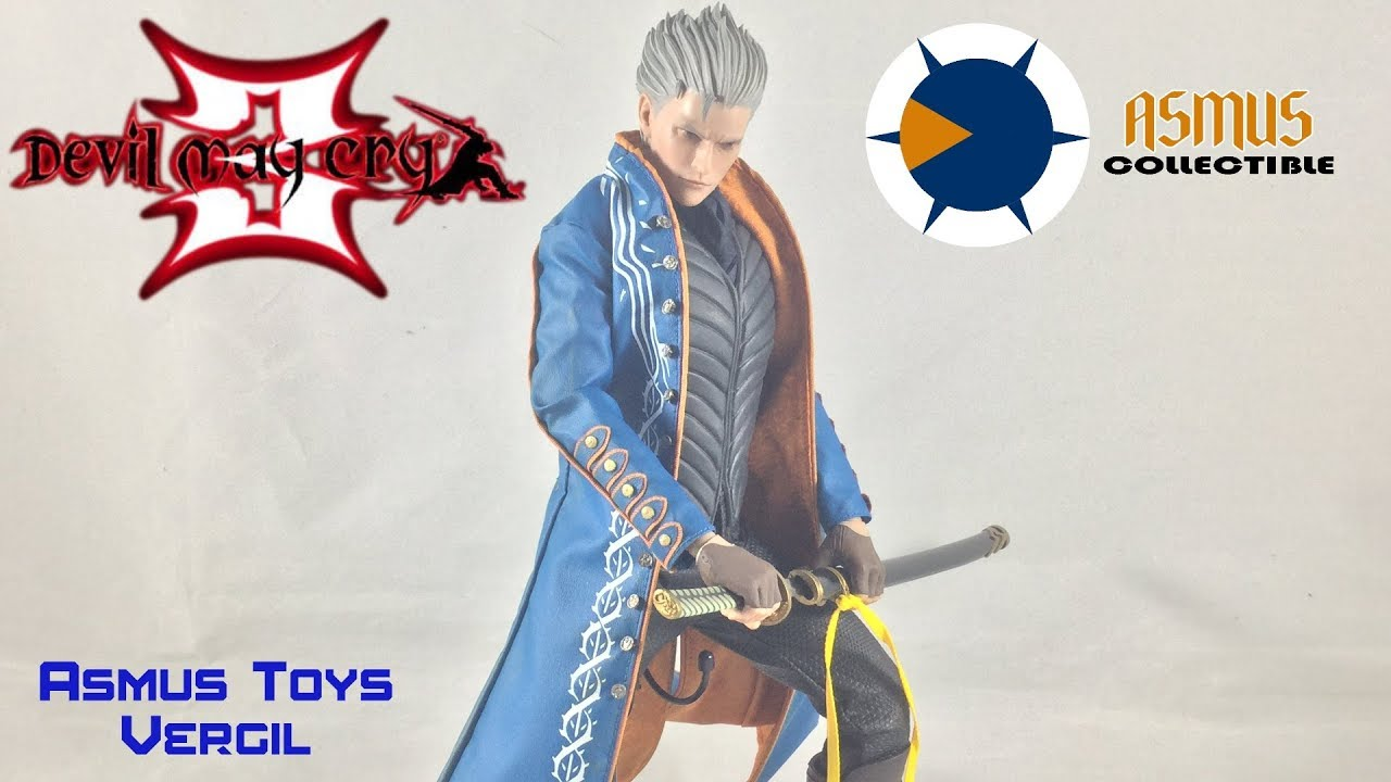 Asmus Toys Vergil – Wow Blog