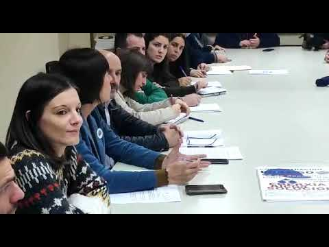 O BNG reúnese co comité de Alcoa para reclamar unha solución ao alto prezo eléctrico