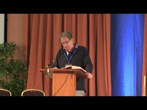 Bishop Steven - engaging with God's word #1