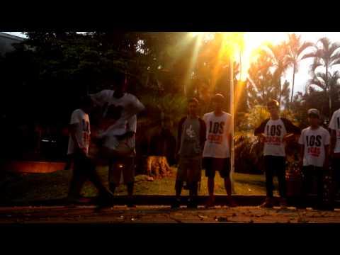 Los Cocas - A União Free Step