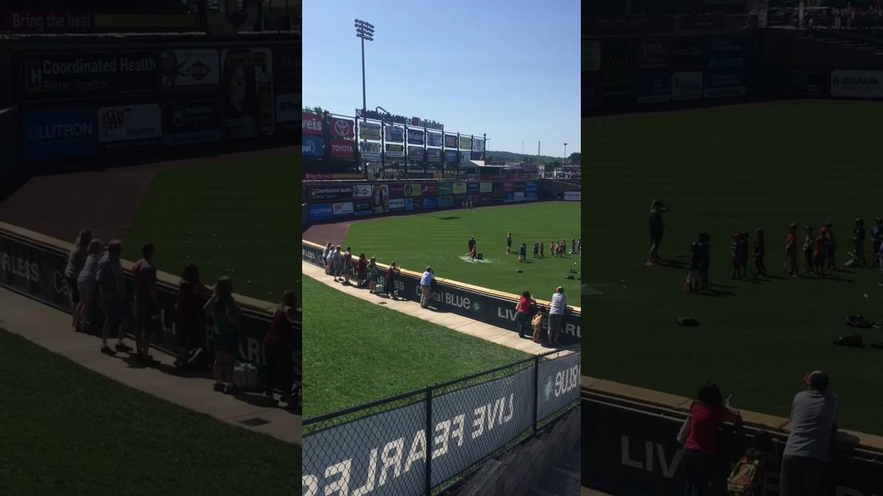 Download IPC home run derby tee ball