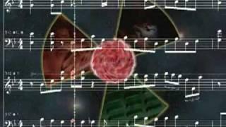 東方地霊殿 霊知の太陽信仰 ~ Nuclear Fusion のピアノ版作ってみた Piano Duet