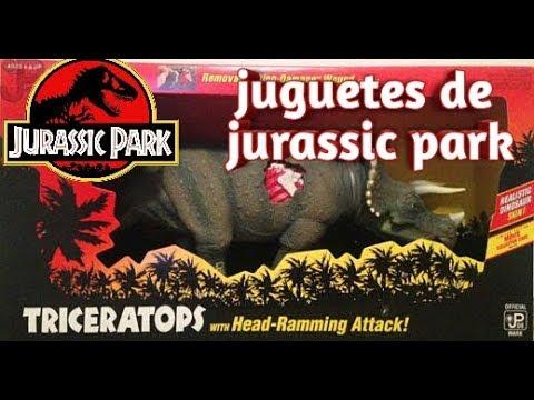 Jurassic Jurassic ParkParte Jurassic ParkParte De 1 De Juguetes Juguetes 1 De Juguetes yvNP0Onwm8