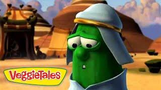 VeggieTales: Gideon: Tuba Warrior Trailer
