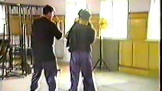 демострация на бранното умение пред гдбоп разград през 1997 година