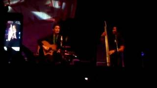 """Andy Grammer World Cafe Live (Philly) """"Amazing"""""""