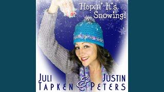 Hopin' it's Snowing