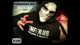 INFERUS - THE EYES OF THE DEAD