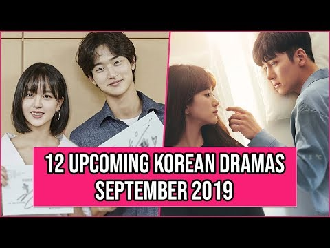 12 Upcoming Korean Dramas Release In September 2019