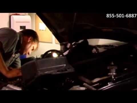 Nissan Power Steering Pump Leak Service Repair Replacement