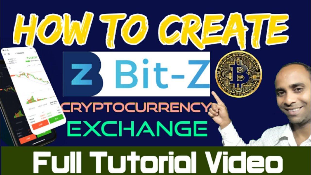 bit-z cryptocurrency exchange