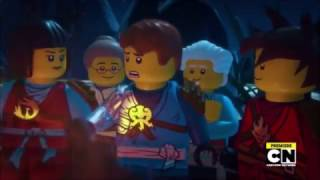 Lego Ninjago Day of The Departed Full Episode Part 4