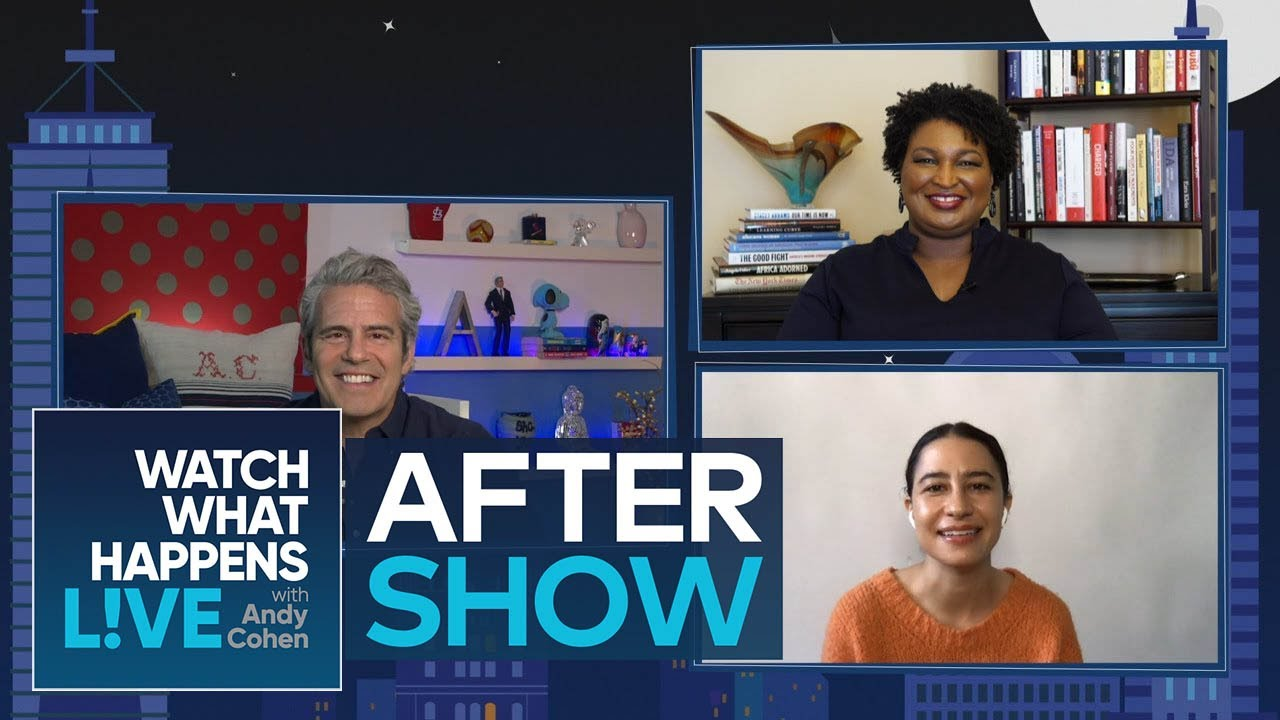 After Show: Did Ilana Glazer Hear from Ryan Reynolds? | WWHL