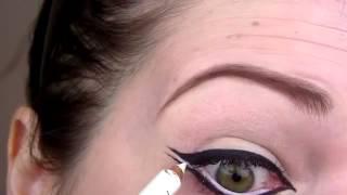 Senseonline - 12 Eyeliner Variations ★ For all Eye Shapes Thumbnail