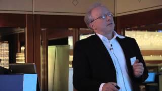 Prof. Gerd Ganteför: Deutschlands Energiewende und ihre Kosten