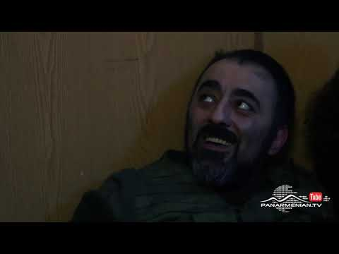 Մահվան ջոկատը, Սերիա 18 / Death Squad / Mahvan Jokaty