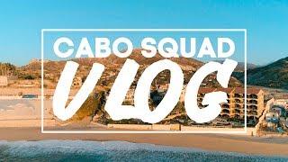 Baixar CABO SQUAD VLOG - Epic 7 Person Party Trip