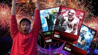 INSANE NEW WAY TO OPEN PACKS! 2 MILL PROFIT! Madden Mobile 17