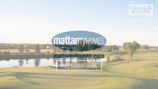 Coloniale Estates in Edmonton, Alberta | Mattamy Homes