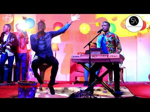 Your Grace and Emmanuel by Lord Lombo feat. Jonathan Munghongwa