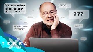 Harald kommentiert Kommentare | Harald Lesch
