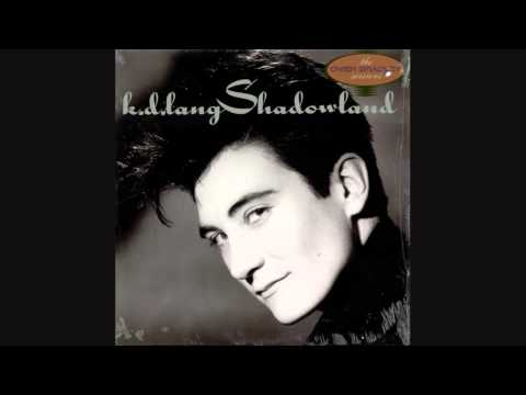k.d. lang - Down to my last cigarette
