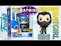 Unboxing BATGIRL Diamond #148 Funko Pop Toy Review - Batman DC Comic