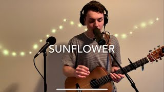 Post Malone Swae Lee Sunflower Live Acoustic Loop Cover.mp3