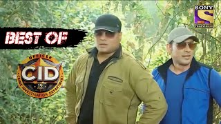Best of CID (सीआईडी) - Mysterious Hill - Full Episode