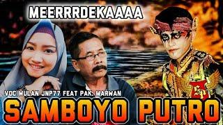 Lagu Wajib di Bulan Agustus Jaranan Samboyo Putro 2019 | Merdeeeekaaaaaa........