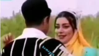 موسیقی فوق احساسی و ناب بختیاری   تصنیف کل و کرنا   مظفر صالحی و ملیحه نادری