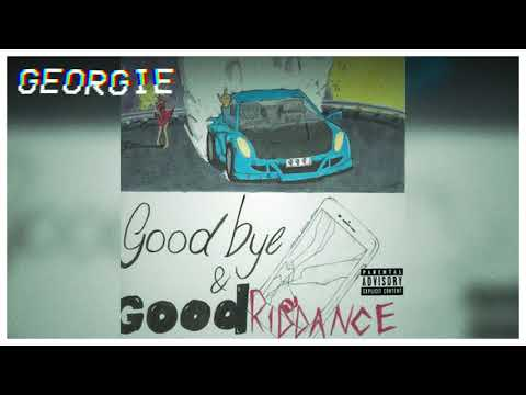 Juice WRLD End of the Road Instrumental (Reprod. by Georgie) [BEST ON YOUTUBE]