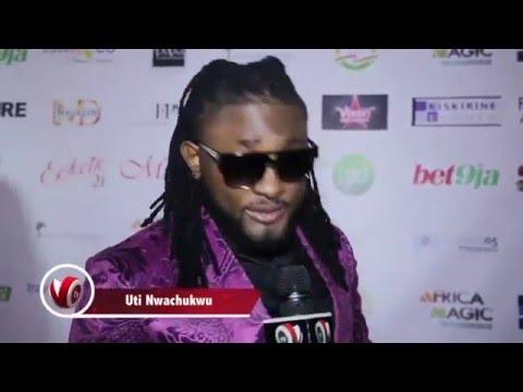 Uti Nwachukwu speaks........