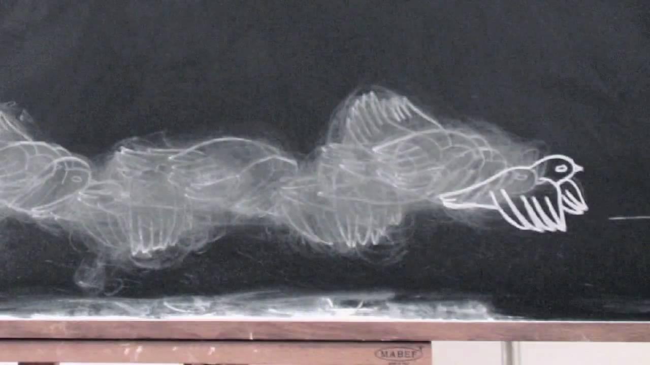 Firekites Autumn Story Chalk Animation Video In Hd Youtube