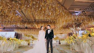 Sheng Feng & Ming Lin . Chinese Wedding . Same Day Edit