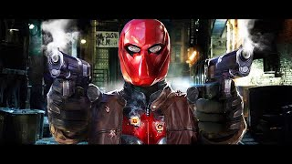 Batman Death In The Family Movie Trailer 2020 - Red Hood Easter Eggs Breakdown