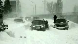 Вышгород 23 марта 2013 (Киевская область)(Прошу большое извинение за водяные знаки на видео, слетел windows, а под рукой диска нет. Так что смотрим пока..., 2013-03-23T20:22:10.000Z)