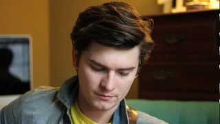 William Beckett - You Never Give Up (Acoustic)