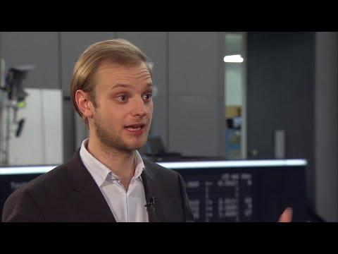 Celonis Interview - Alexander Rinke, CEO - Stock Exchange (English)