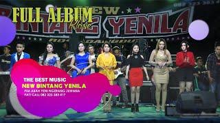 FULL ALBUM NEW BINTANG YENILA [ CAVER SLOW ]