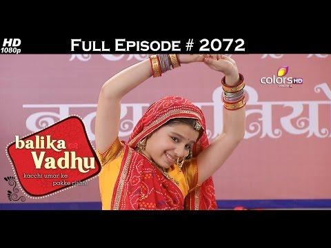 Balika Vadhu - 14th December 2015 - बालिका वधु - Full Episode (HD)