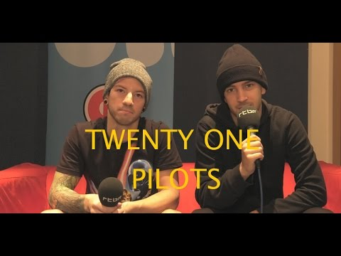 TWENTY ONE PILOTS INTERVIEW on PURE