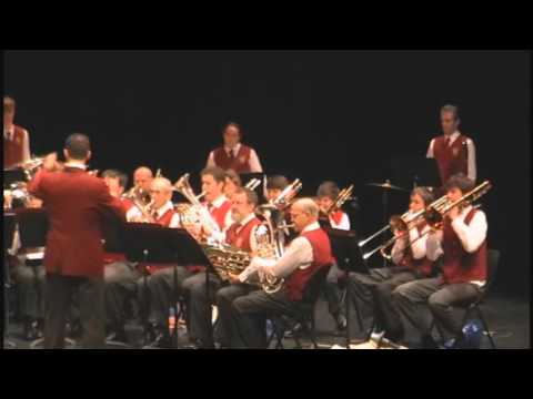 Sandon - Hymn Tune