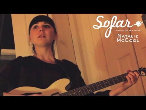 Natalie McCool - Wondrous Place (Billy Fury Cover) | Sofar Liverpool