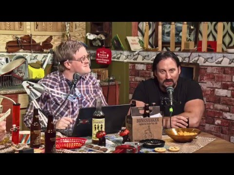 TPB Podcast Episode 3 - Looly Looly Looly Chicken