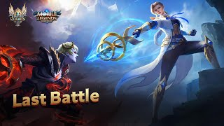 Last Battle | Empire Reborn-Finale | Mobile Legends: Bang Bang!