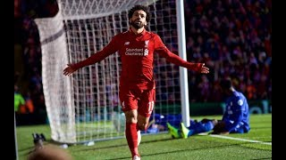 Liverpool 4 -1 Cardiff City all goals and highlights  Premier League (Last game