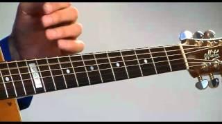Tommy Emmanuel Guitar Lesson - #9 Borsalino Breakdown 2 - Certified Gems