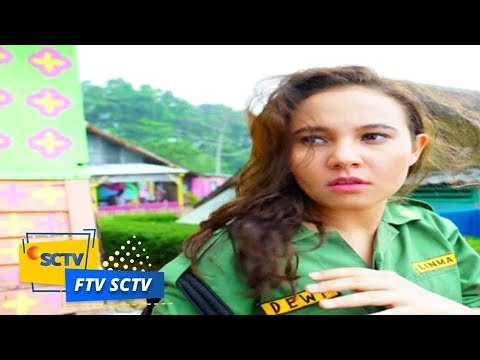 FTV SCTV - Ada Cinta Di Kantong Hansip